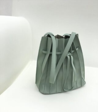 The Capmania Bag in an aesthetic green. Now on Sale. Get yours while stock lasts. 🔋