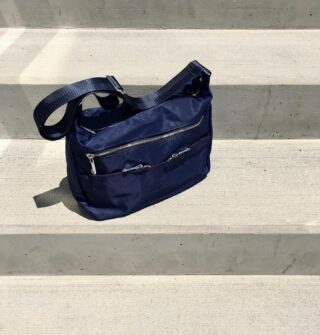 The perfect bag to start your week.