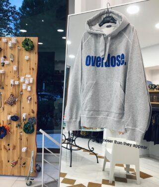1.4.U Classics. ®️  #14Uofficial #14Uclassics #overdose #hoodie #fashion #style #streetstyle #fall #typography #flagshipstore #store #men #women #accessories #handmade #greekdesigners