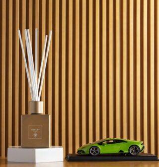 Introducing Automobili Lamborghini Diffuser by @culti_milano. Now available. ⚡️