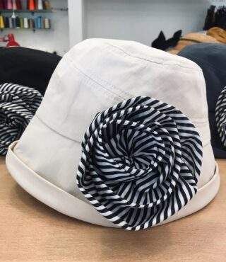 The Rossana Bucket Hat. Tag to get yours! Limited amount available.