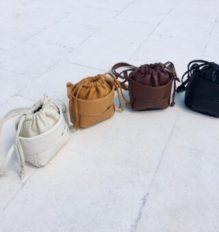Liguria Bag going quick. Shop our mini style in four colors. Last pieces remaining. 🎞  #bag #minibag #microbag #fashion #handmade #style #handcrafted #greekbrand #fall