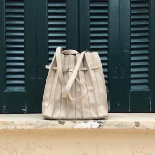 Discover our Campania All Day Pleated Bag. Get yours and save 30% till the end of the month. 🧇  #fashion #collection #bag #handbag #accessories #pleatedbag #handmade #handcrafted #greekdesigners #greekbrand #style #summersale #sale #sales