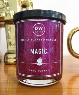 Magic, Spooky or Ghost? Fantastic Scented Candles Collection at 1.4.U stores. Visit us. 👻
